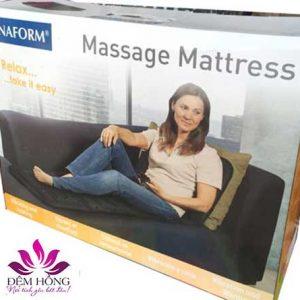 Đệm điện massage chính hãng Lanaform