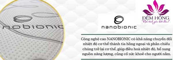 Công nghệ Nanobionic có khả năng chuyển đổi nhiệt độ cơ thể thành tia hồng ngoại