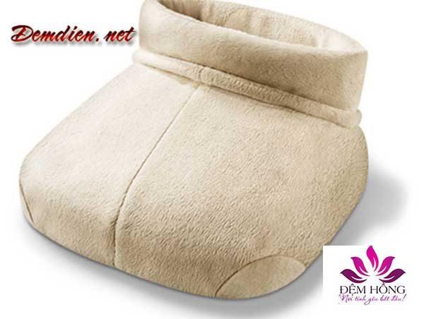 Mẫu ủng sưởi massage chân đến từ Đức được yêu thích