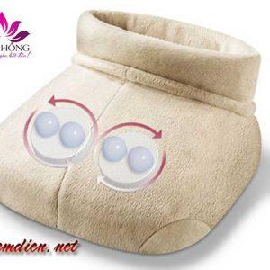 Ủng sưởi massage chân thương hiệu Beurer WFM50
