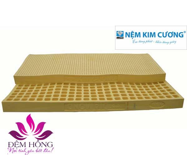 Địa chỉ bán đệm cao su Kim Cương Happy Gold uy tín tại Việt Nam