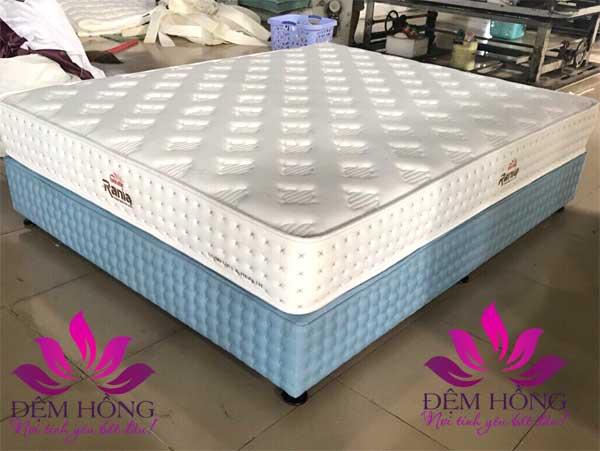 Kệ divan cao cấp dòng High do Đệm Hồng phân phối tại Việt Nam
