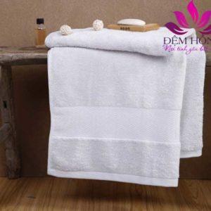 Khăn tắm khách sạn chất lượng cao 100% cotton cao cấp