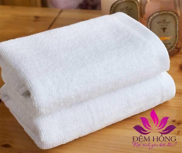 Nhà cung cấp khăn tắm cho khách sạn nhà nghỉ uy tín tại Hà Nội
