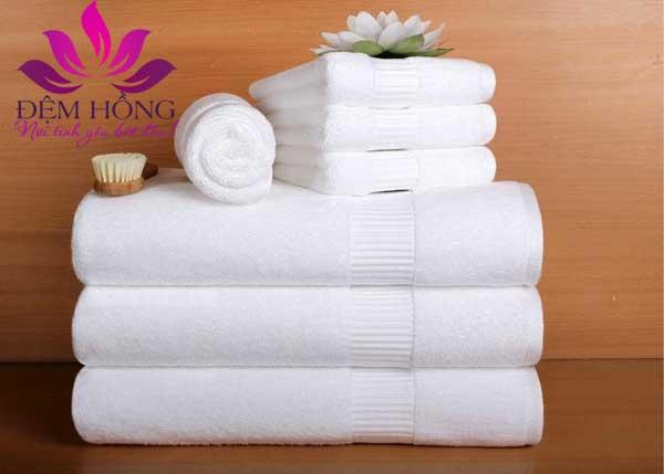 Nơi cung cấp khăn tắm khách sạn uy tín