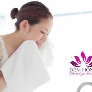 Địa chỉ cung cấp khăn mặt khách sạn uy tín tại Việt Nam