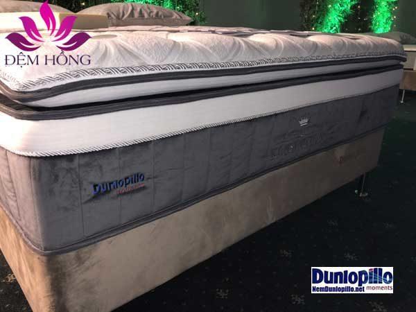 Mẫu đệm Hoàng Gia thương hiệu Royal Kenstington Dunlopillo