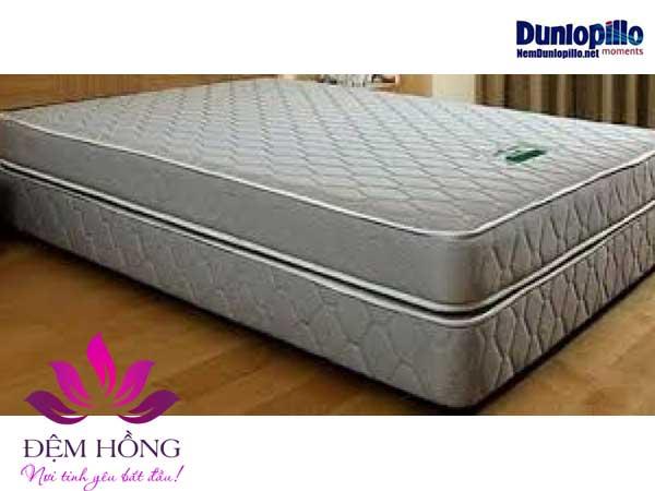 Mẫu Divan Dunlopillo dòng Contract spring cao cấp