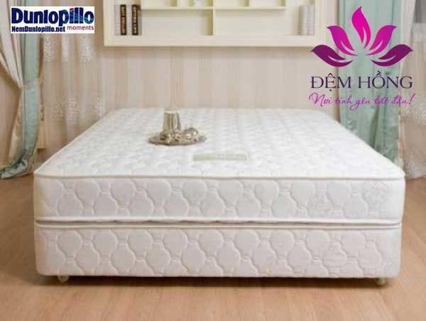 Divan Dunlopillo - Kệ giường kê đệm lò xo cao cấp