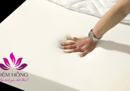 Chất liệu Foam siêu mềm mịn, đàn hồi cao thích hợp sản xuất đệm - nệm
