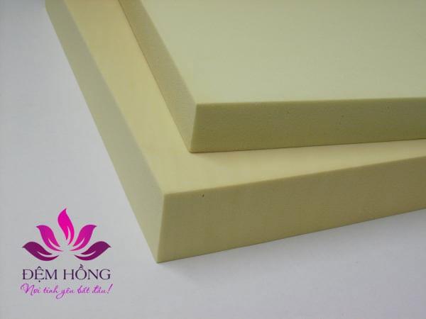 Foam memory nguyên liệu cao cấp chính sản xuất nệm Foam memory