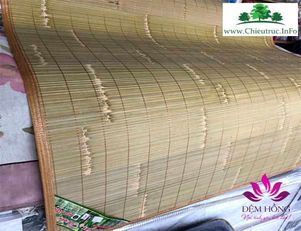 Chiếu trúc Cao Bằng thương hiệu Cao Sơn chính hãng loại 1 đối mục