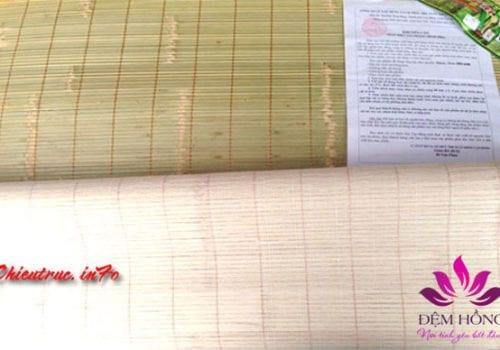 Chiếu Cao Sơn được yêu thích nhất Việt Nam, đến từ Cao Bằng