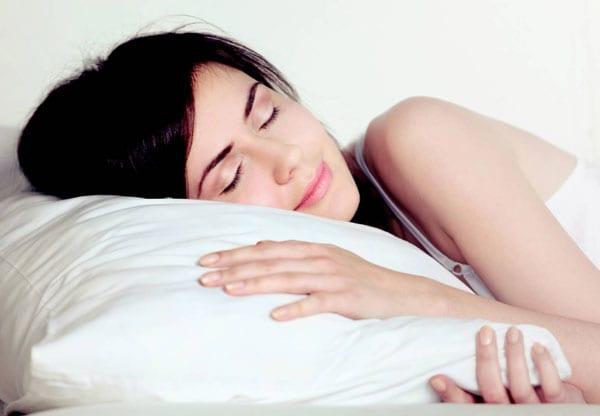 Nệm tốt mang đến giấc ngủ ngon