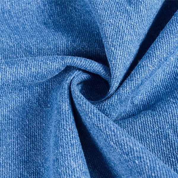 Phân biệt Vải Jeans và vải Denim