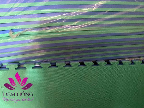 Thảm xốp 1mx1m chính hãng Tường Lâm, dày 3cm