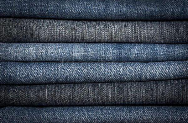 Vải jeans là gì? lịch sử và công dụng cụng của nó