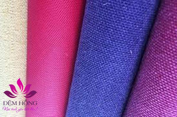 Vải Acrylic là gì? đặc điểm nổi bất của chất liệu này