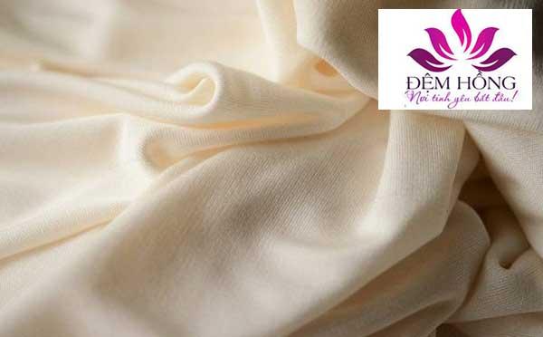 Cách bảo quản sợi vải Modal