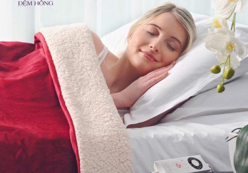 Đệm giá rẻ chính hãng mang đến giấc ngủ ngon