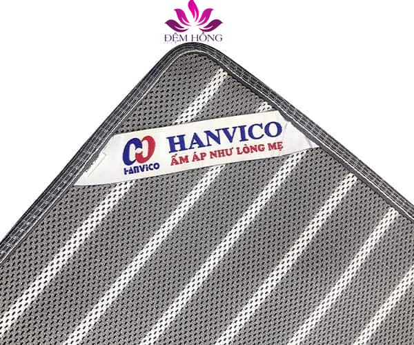 Tem mắc chính hãng Hanvico đệm làm mát Cool Mattress