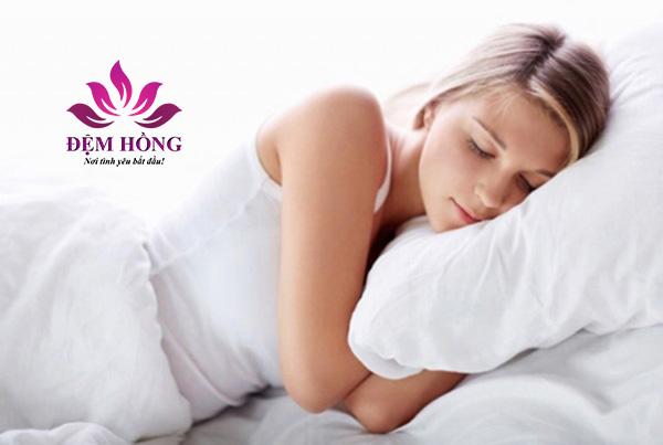 Những mẫu đệm phù hợp với người thích nằm ngủ nghiêng
